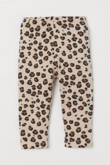 H&M Капри детские леопардовые