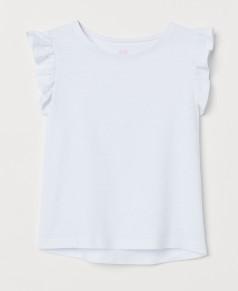 H&M Майка для девочки белая