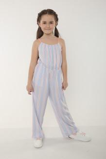 H&M Комбинезон для девочки в полоску