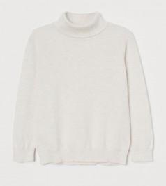 H&M Гольф для девочки белый