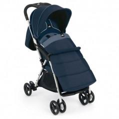 Cam Прогулочная коляска CURVI, темно-синяя