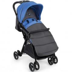 Cam Прогулочная коляска CURVI, синяя
