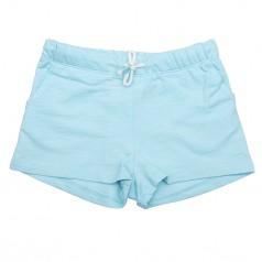 H&M Шорты для девочек голубые