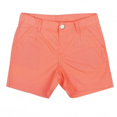 H&M Шорты для девочки оранжевые