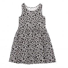 H&M Сарафан для девочки леопардовый