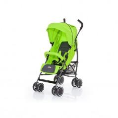 ABC design Прогулочная коляска GENUA, зеленая (41203566)