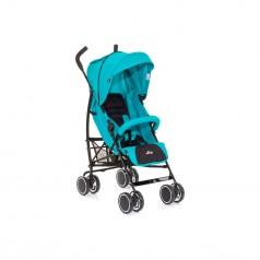 ABC design Прогулочная коляска GENUA, голубая (41203567)
