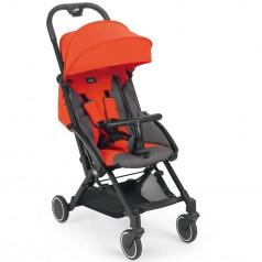 Cam Прогулочная коляска CUBO NEW оранжевая (830/116)