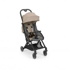Cam Прогулочная коляска CUBO NEW, бежевая (830/114)
