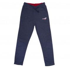 Wanex Спортивные штаны для мальчика синие