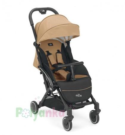 Cam Прогулочная коляска CUBO NEW (830/131) - Картинка 1