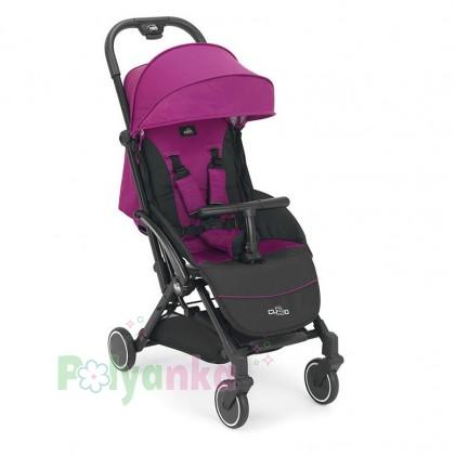 Cam Прогулочная коляска CUBO NEW фиолетовая (830/127) - Картинка 1
