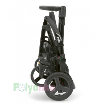 Cam Прогулочная коляска DINAMICO CONVERT бежевая (893/759) - Картинка 2