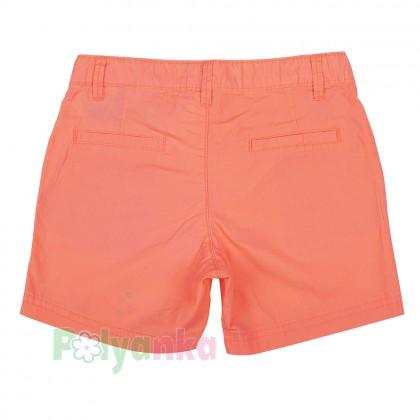 H&M Шорты для девочки оранжевые - Картинка 2