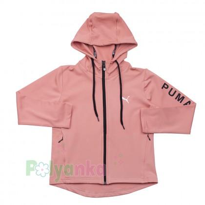 Wanex Спортивный костюм для девочки розово-чёрный - Картинка 2