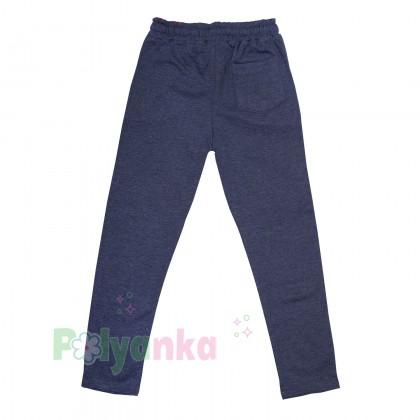 Wanex Спортивные штаны для мальчика синие - Картинка 2