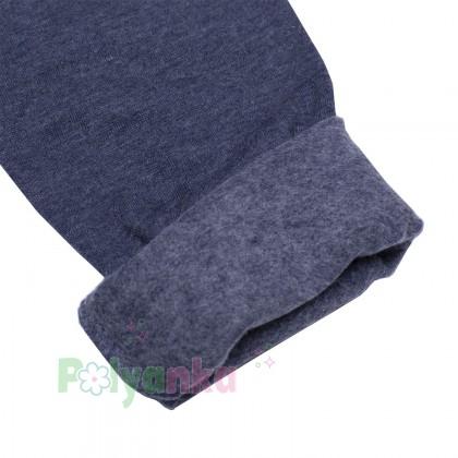 Wanex Спортивные штаны для мальчика синие - Картинка 3